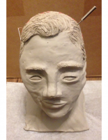 American Gangster From Jay Gatsby to Jay-Z Sculpture